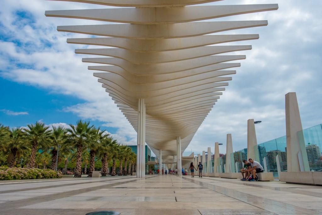 Haven Málaga
