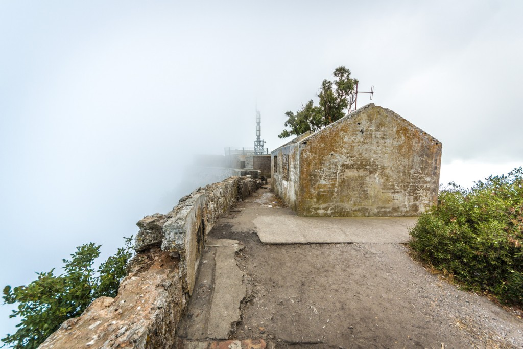 Militair complex Gibraltar